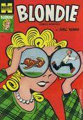 Blondie (1947 McKay/Harvey/King/Charlton) 73