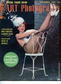 Art Photography (1949-1958) Magazine Vol. 5 #5