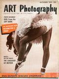 Art Photography (1949-1958) Magazine Vol. 7 #4