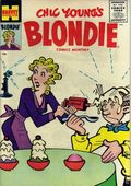 Blondie (1947 McKay/Harvey/King/Charlton) 83