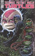 Teenage Mutant Ninja Turtles (2011 IDW) 118B