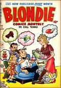 Blondie (1947 McKay/Harvey/King/Charlton) 19