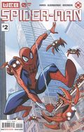 Web of Spider-Man (2021 Marvel) 2A