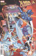 X-Men Legends (2021 Marvel) 4A