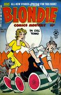 Blondie (1947 McKay/Harvey/King/Charlton) 23