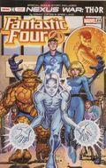 Fantastic Four (2018 6th Series) 24WALMART
