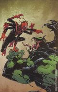 Absolute Carnage Miles Morales (2019 Marvel) 2NYCC