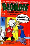 Blondie (1947 McKay/Harvey/King/Charlton) 26