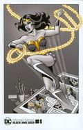 Wonder Woman Black And Gold (2021 DC) 1D