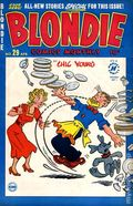 Blondie (1947 McKay/Harvey/King/Charlton) 29