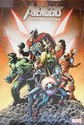 Avengers Ultron Forever (2015) By Alan Davis ITEM#1