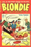 Blondie (1947 McKay/Harvey/King/Charlton) 33