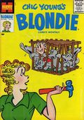 Blondie (1947 McKay/Harvey/King/Charlton) 95