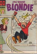 Blondie (1947 McKay/Harvey/King/Charlton) 98