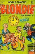 Blondie (1947 McKay/Harvey/King/Charlton) 51