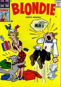 Blondie (1947 McKay/Harvey/King/Charlton) 108