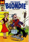 Blondie (1947 McKay/Harvey/King/Charlton) 114