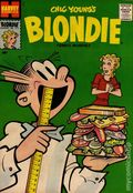 Blondie (1947 McKay/Harvey/King/Charlton) 117