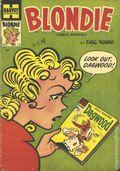 Blondie (1947 McKay/Harvey/King/Charlton) 74
