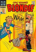 Blondie (1947 McKay/Harvey/King/Charlton) 77