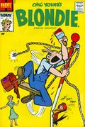Blondie (1947 McKay/Harvey/King/Charlton) 127
