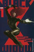 Black Widow (2020 Marvel) 1WALMART