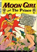 Moon Girl and the Prince (1947) 1