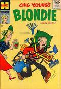 Blondie (1947 McKay/Harvey/King/Charlton) 93