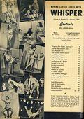 Whisper (1946 Whisper, Inc.) Magazine Vol. 3 #5