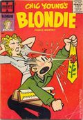 Blondie (1947 McKay/Harvey/King/Charlton) 96