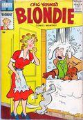 Blondie (1947 McKay/Harvey/King/Charlton) 99
