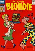 Blondie (1947 McKay/Harvey/King/Charlton) 102