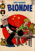 Blondie (1947 McKay/Harvey/King/Charlton) 146
