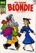 Blondie (1947 McKay/Harvey/King/Charlton) 109