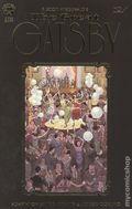 Great Gatsby (2021 Clover Press) 1C