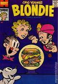 Blondie (1947 McKay/Harvey/King/Charlton) 118