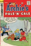 Archie's Pals 'n' Gals (1955) Canadian Price Variant 16