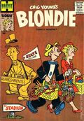 Blondie (1947 McKay/Harvey/King/Charlton) 121
