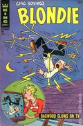 Blondie (1947 McKay/Harvey/King/Charlton) 166