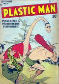 Plastic Man (1943 Vital/Quality) 19