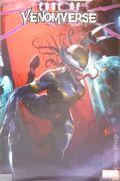 Edge of Venomverse Poster (2017 Marvel) By Francesco Mattina ITEM#1B