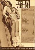 Beauty Parade (1941-1956 Harrison Publications) Vol. 3 #3