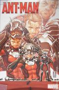 Ant-Man Poster (2014 Marvel) By Mark Brooks ITEM#1