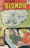 Blondie (1947 McKay/Harvey/King/Charlton) 184