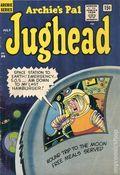 Jughead (1949 1st Series) 86-15CENT