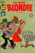 Blondie (1947 McKay/Harvey/King/Charlton) 135