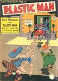 Plastic Man (1943 Vital/Quality) 25