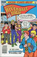Archie at Riverdale High (1972) Canadian Editions 96