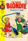 Blondie (1947 McKay/Harvey/King/Charlton) 140