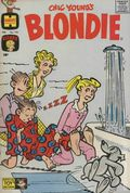 Blondie (1947 McKay/Harvey/King/Charlton) 143